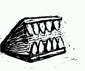 book-with-teeth-with-shading