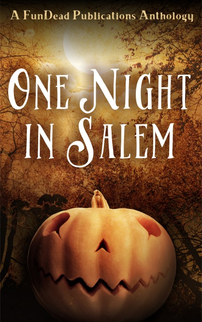 One Night in Salem - High Resolution